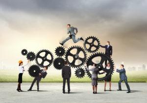 O Equilíbrio Organizacional E A