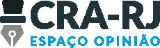 Espaço Opinião do CRA-RJ Logo