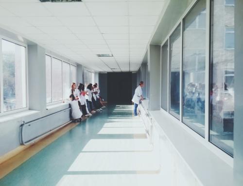 O cenário da Gestão em Saúde
