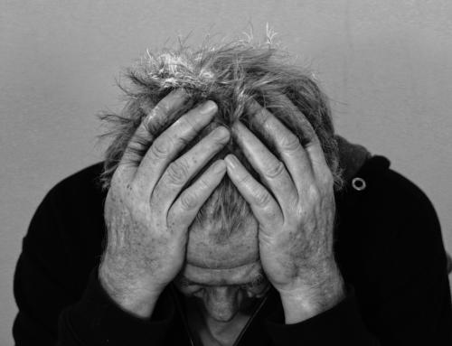 Síndrome de Burnout: o meu testemunho