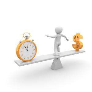 Controle Mais Eficaz de Custos