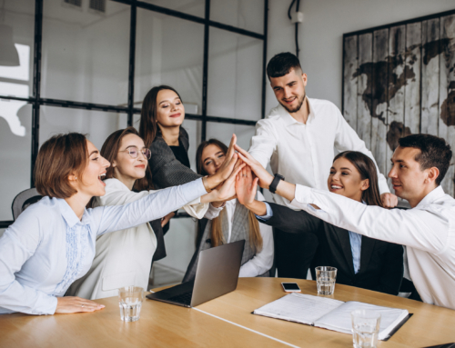 Empreendedor social, o que faz?